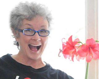 Shelagh Duffett